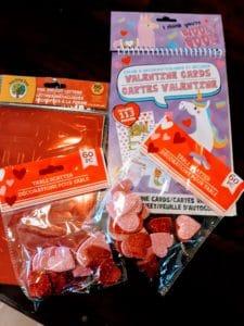 fuss-free valentine's day haul