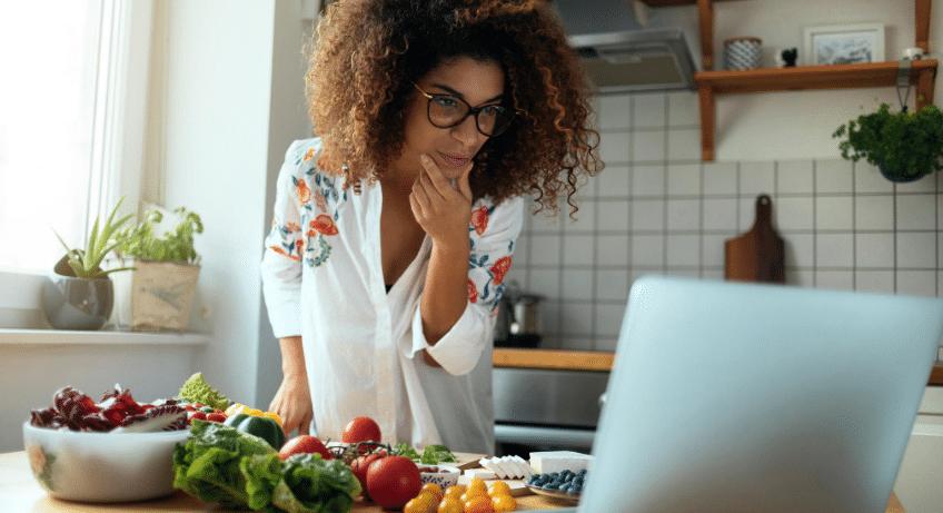 favorite food blog roundup