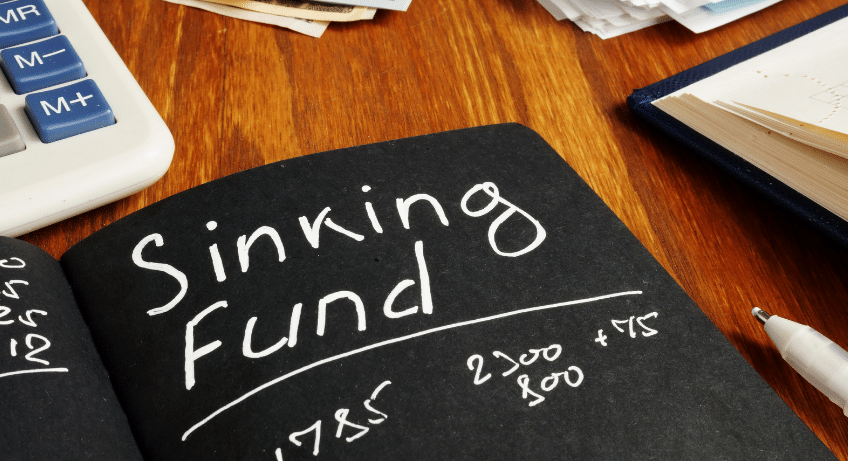 useful sinking funds